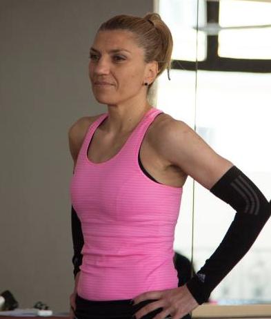 Raluca Lefevre